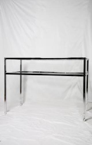 2349 tavolo telaio arredamento negozi for Negozi arredamento economici