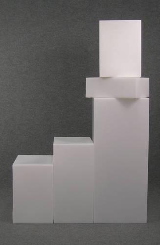 4775 composizione cubi varie dim ensioni allestimenti for Cubi arredo