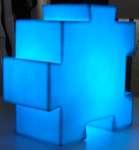 1307 puzzle luminoso