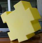 1308 puzzle per arredamento negozi bambino