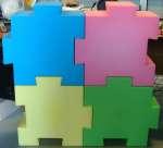 1309 puzzle colorati