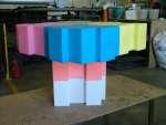 1310 puzzle tavolo