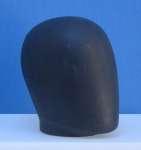 1515 testa uovo uomo stilizzata