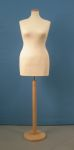 19 busto misura xl donna sartoriale base tonda