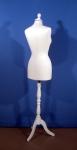 2108 donna sartoria busto spillabile regolabile altezza base