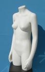 2408 donna torso con braccia senza testa