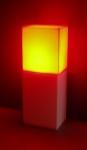 2410 cubo con luce