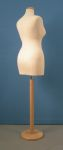 242 base tonda manichino per sartoria donna misura xl