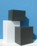 2820 cubi precolorati diverse dimensioni diversi colori