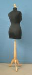 294 xl misura donna sartoria manichino base treppiedi