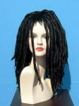2987 parrucca testa donna make up