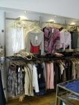 3275 arredamento negozi abbigliamento appenderia gancio struttura