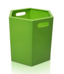 3542 contenitore manici pratico outdoor indoor