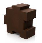 3604 display espositore elemento componibile puzzle plastica