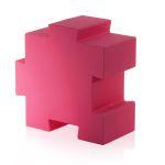 3607 puzzle espositore arredamento componibile