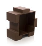 3609 arredamento puzzle espositore