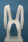 3627 effetto corpo invisibile donna torso