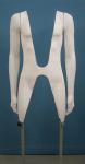 3757 effetto corpo invisibile torso uomo tagliato