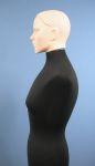 4119 sartoriale busto donna testa capelli scolpiti