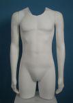 4139 effetto corpo invisibile torso uomo
