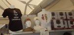 4185 testina in polistirolo uomo donna busto torso