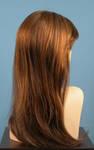 4519 parrucca manichini donna capelli lunghi