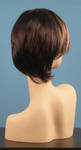 4568 parrucca capelli sintentici