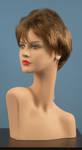 4596 taglio corto parrucca negozi abbigliamento