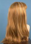 4611 capelli biondi lisci lunghi
