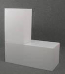 4763 composizione cubi esposizione allestimenti mostre vetrine musei