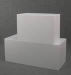 4764 elementi arredamento cubi parallelepipedi esposizione vetrine allestimenti