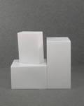 4767 elementi arredamento interno esterno cubi esposizione sedute