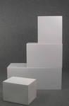 4771 elementi arredo esposizione sedute polifunzione varie dimensioni
