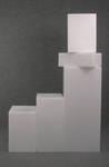 4775 composizione cubi varie dim ensioni allestimenti vetrine arredamento