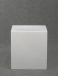 4786 cubo espositore portaoggetti interno esterno
