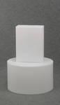 4789 composizione cilindro parallelpipedo arredamento interno esterno espositore