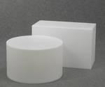 4791 parallelepipedo cilindro espositori arredamento interno esterno