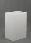 4855 espositore negozi vetrine parallelepipedo cubo