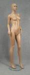 4951 manichino femminile modello naomi donna di colore