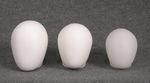 5051 serie teste astratte uovo adolescenza infanzia