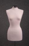 5175 bustino donna bianco spillabile particolare tappo metallo