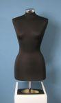 527 base metallo manichino donna sartoria