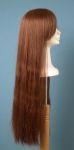 530 polistirolo testa donna parrucca sintetica