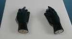 697 mani stilizzate per manichino donna