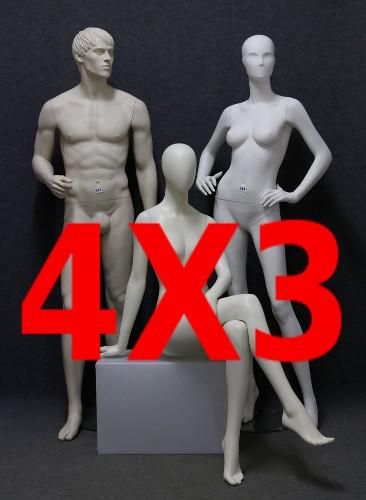Promozione 4X3