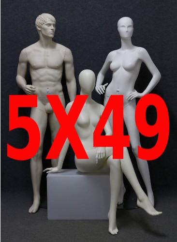 Promozione 5X49