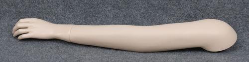 001 BRACCIO 41B - Braccio usato con mano da bambino