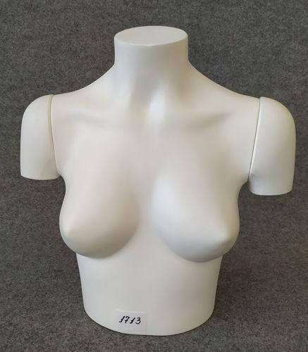 001 BUSTINO 1713D - Bustino usato in plastica donna