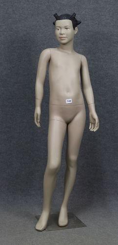001 MANICHINI 746B - Manichino usato bambino
