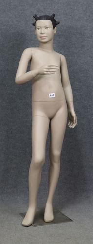 001 MANICHINI 747B - Manichino usato bambino